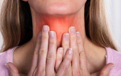 Nyaki duzzanat? Kellemetlen szájszárazság? Nyálmirigybetegség, mint gyakran elfelejtett kórok